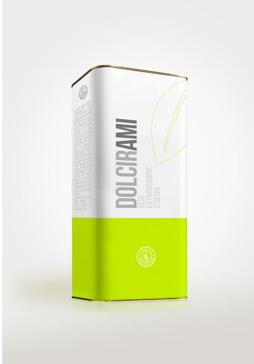 Dolcirami_Packaging_Olio_Oliva
