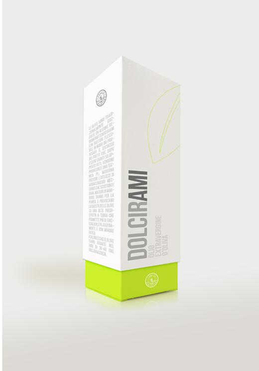 Dolcirami_Packaging_Olio_Oliva_Italia