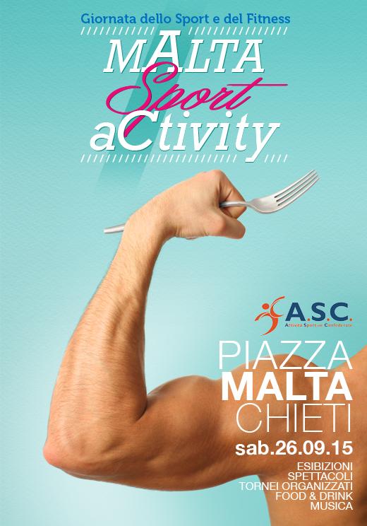 Malta-_sport_activity